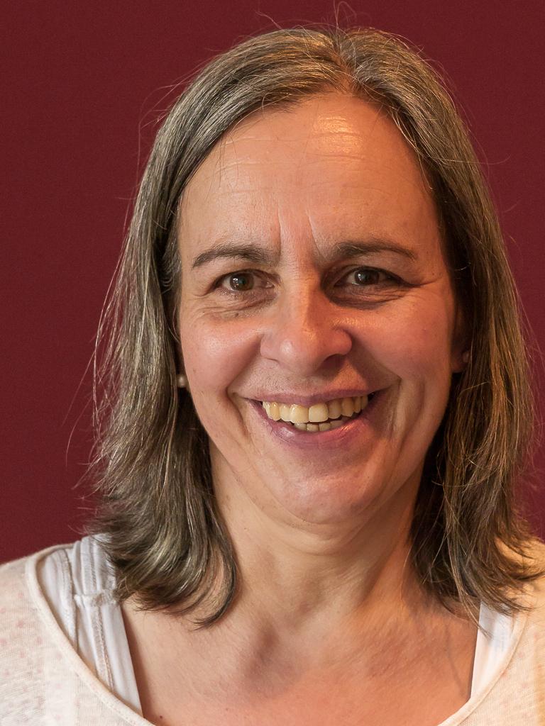 Brigitte Wittmann
