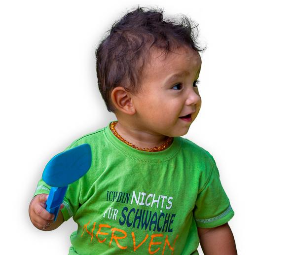 Sam - ich bin nichts für schwache Nerven - Bärengruppe | Verein zur Kinderbetreuung Bondorf